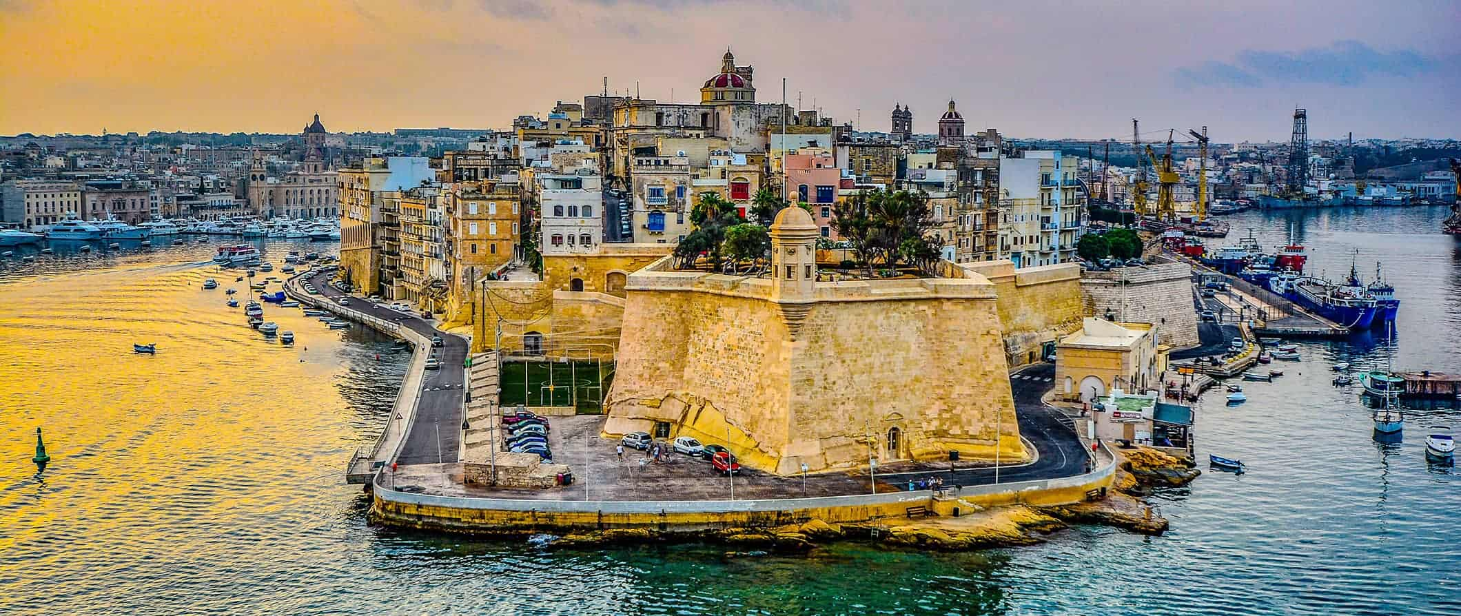 Malta Travel Guide: What To See, Do, Costs, & Ways To Save