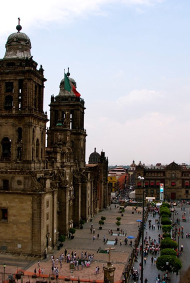 Mexico City Backpacking & Budget Travel Guide (Updated 2020
