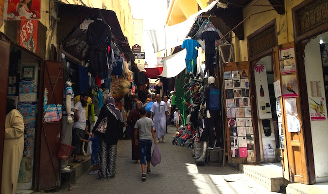 Ways To Stay Safe And Sane In Morocco - 9 safety tips for travelers to switzerland