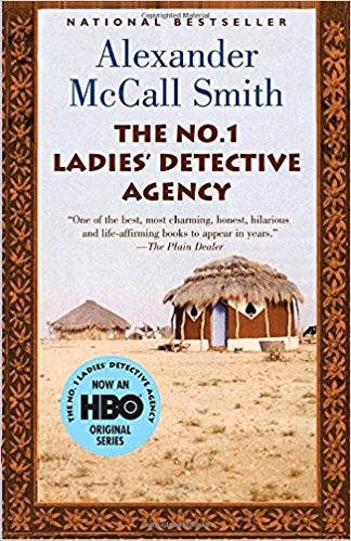 Number One Ladies' Detective Agency