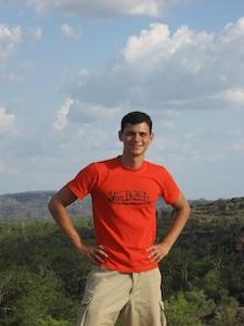 Nomadic Matt in Australia