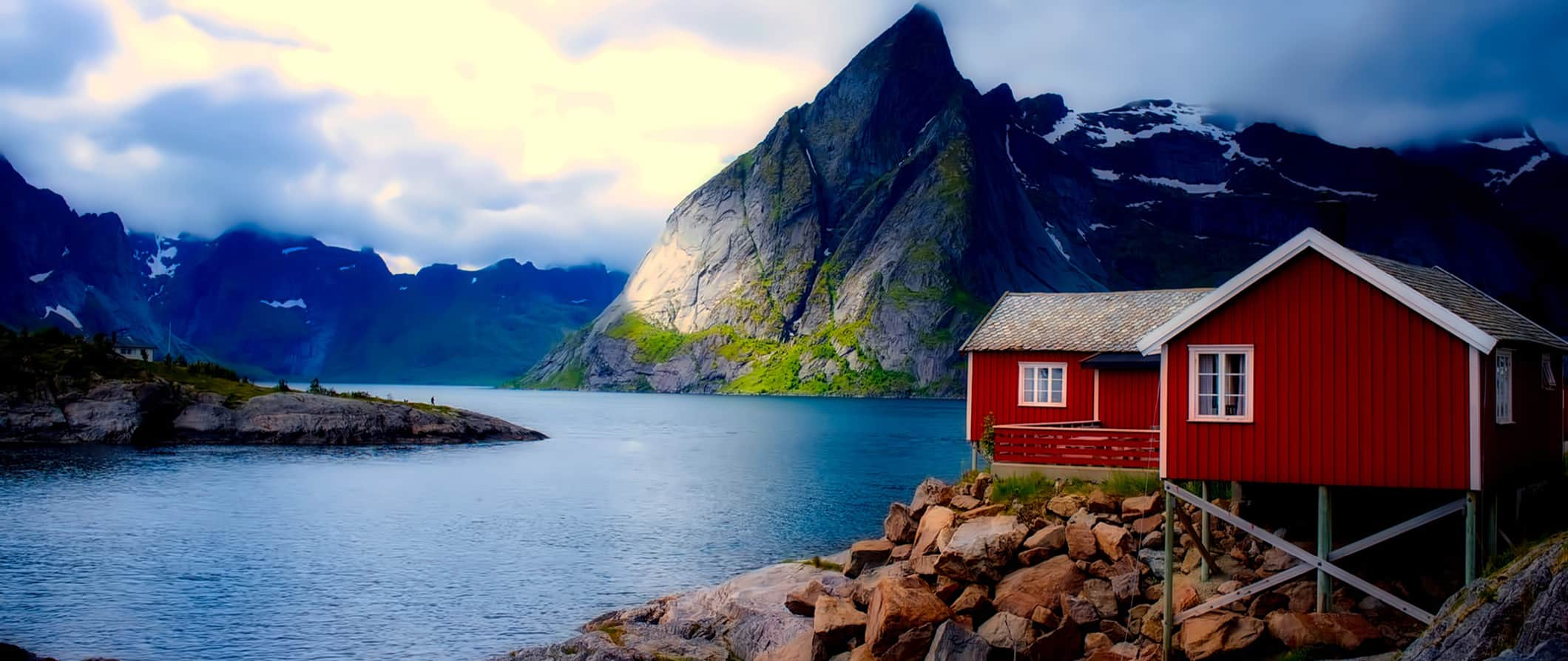 Plan A Road Trip >> Norway Travel Guide