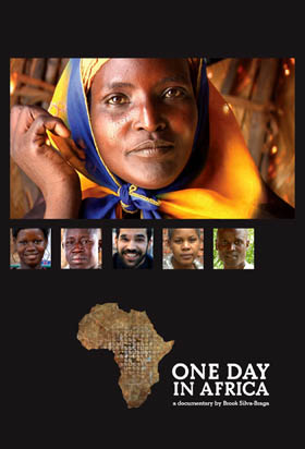 One Day in Africa Travel Documentary