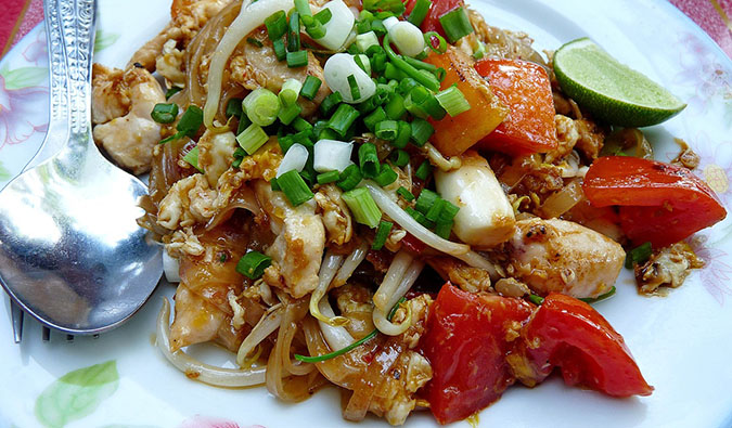 the best thai dishes that you need to try best thai food