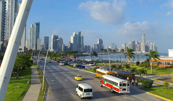 Plan A Road Trip >> How to Plan a Trip to Panama City | What to See and Do