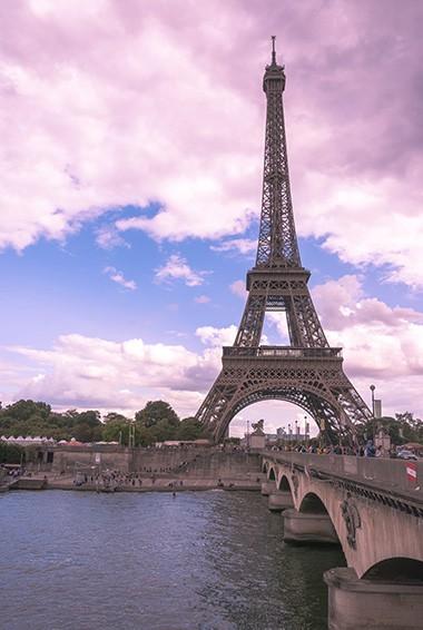 Paris travel guide for Parigi travel tour