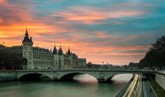Beat the summer crowds in Paris