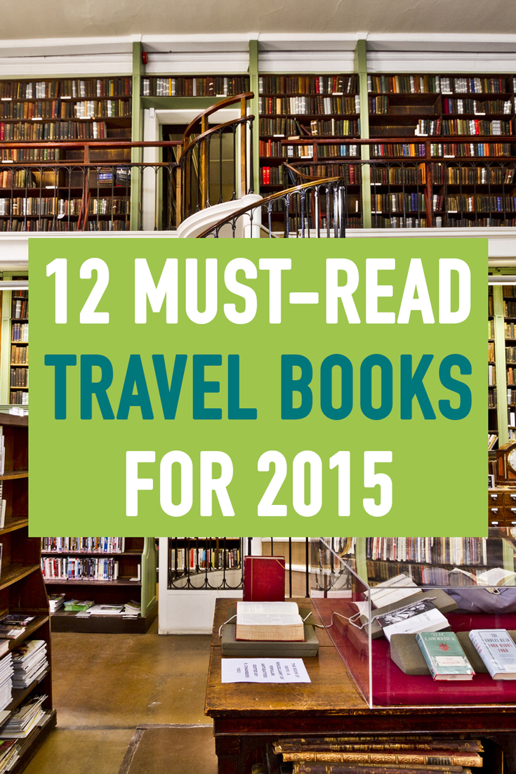 Books Worth Reading In 2015