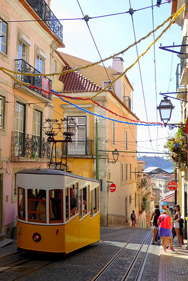 Backpacking Portugal Travel Guide: Activities, Costs, & Ways