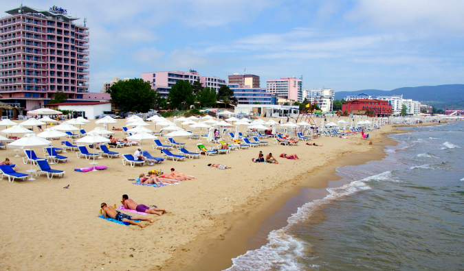 I Despise Sunny Beach  Here's Why You Should Not Visit There