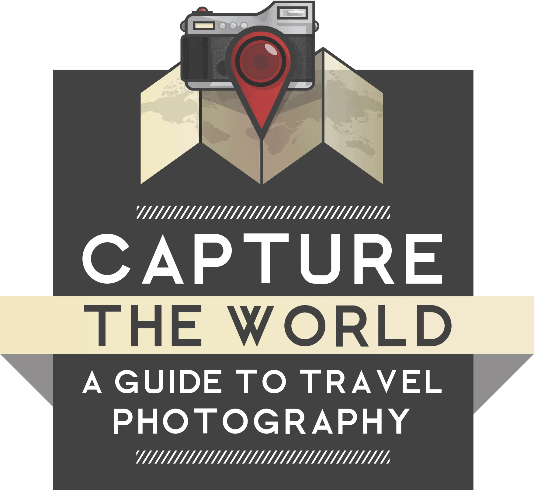 Capture the World: A Guide to Travel Photography