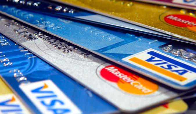 Credit cards for people with little credit