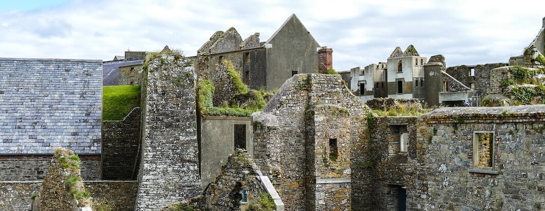 Visiting historic Cork while traveling in Ireland
