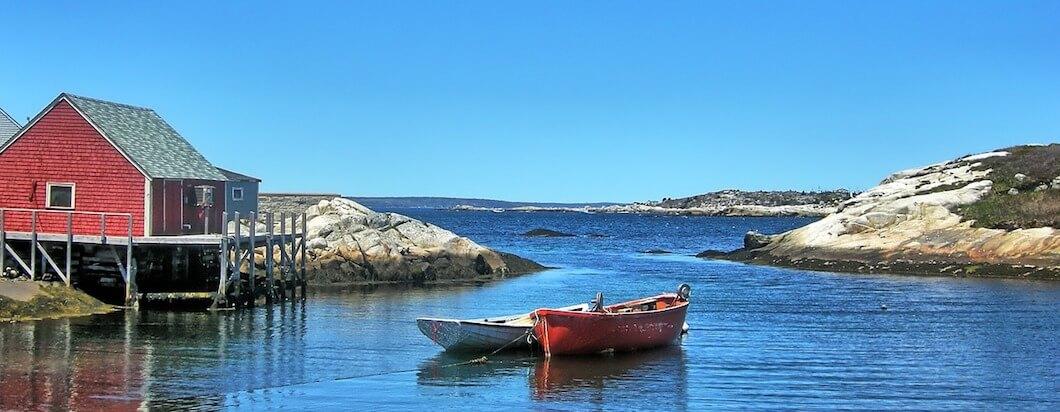Nova Scotia Travel Guide
