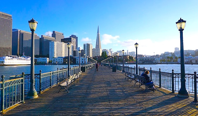 Save Money With Free Walking Tours in San Francisco