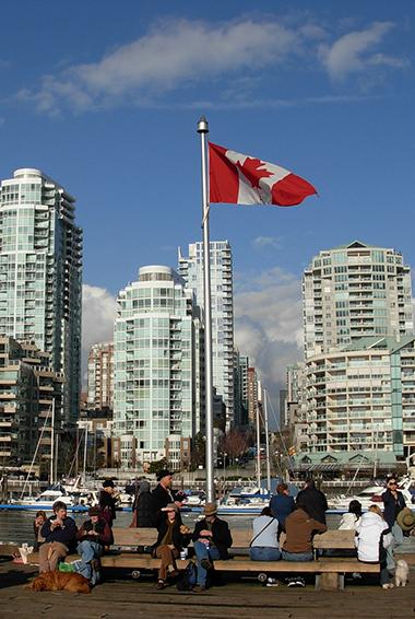 Vancouver travel guide 2 granville island sciox Gallery