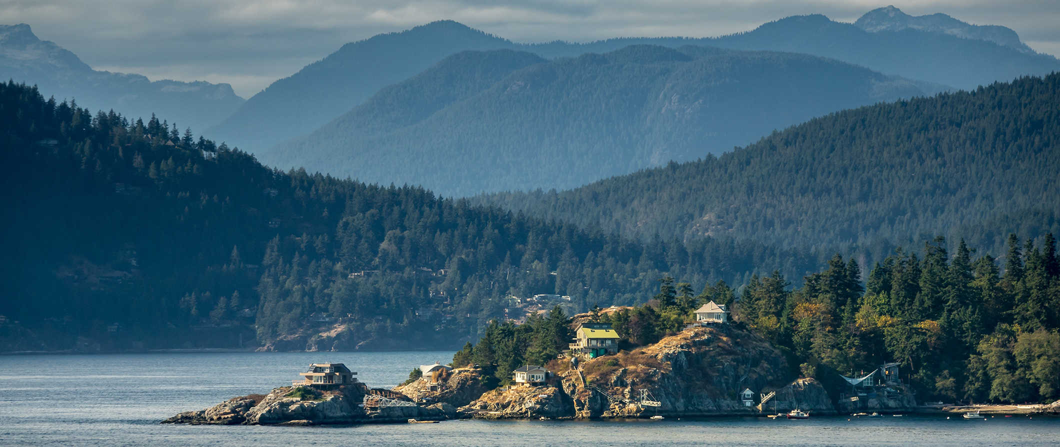 Cheap Accommodation In Vancouver Island
