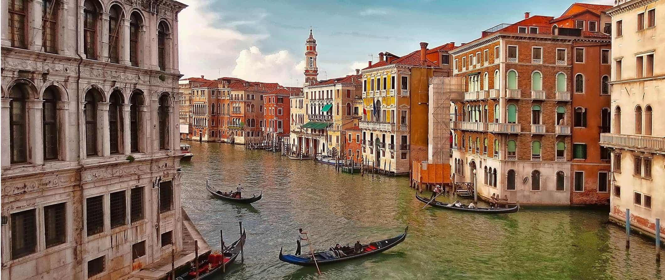 The Ultimate Venice Travel Guide For 2020 See Do Stay
