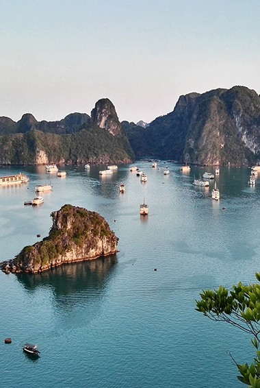 711b8f705088 Your COMPREHENSIVE Backpacking Vietnam Travel Guide for 2019