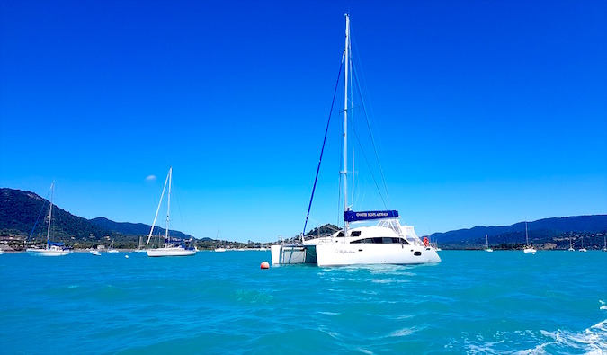 Sailing the Whitsundays in Australia 2018: Prices, Companies